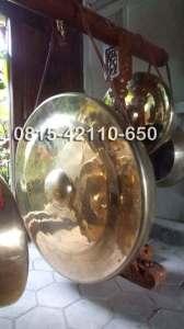 jual gong tetawak di jambi (2)