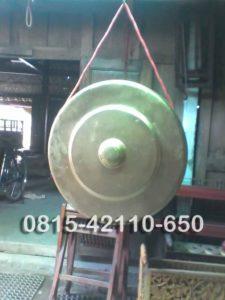 jual gong canang